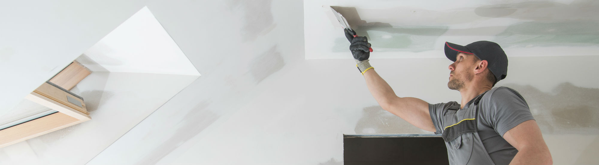 Drywall Repair & Installation Services By Best Home Remodeling